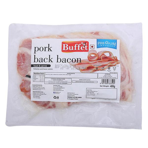 Buffet-Pork-Back-Bacon-400gm