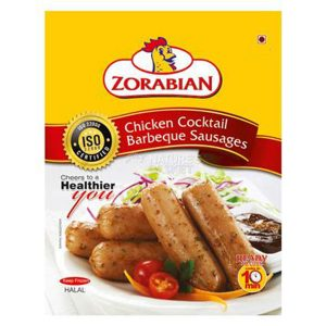 Zo-Chi-Bbq-Sausages-500gm