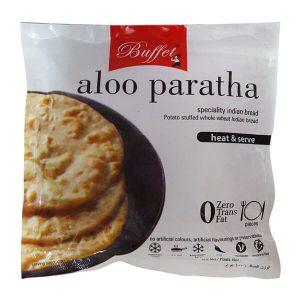 buffet-aloo-paratha-400gm