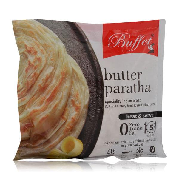 buffet-butter-paratha-300gm