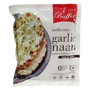buffet-garlic-naan-340gm