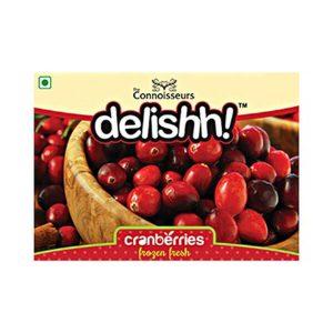 del-cranberry-500gm