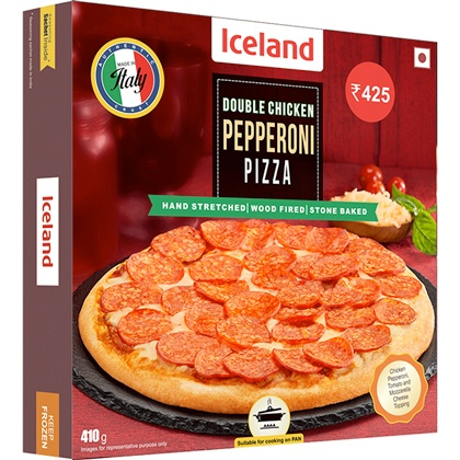ice-land-double-chicken-papperonii-pizza