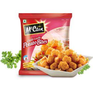 McCain Potato Bites 420 Gm