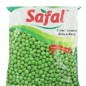 Safal Green Peas 500gm