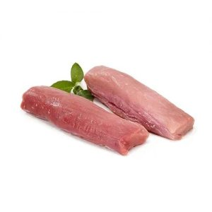 Pork Tenderloin 500gm