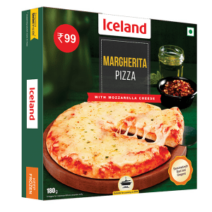 Iceland-Margherita