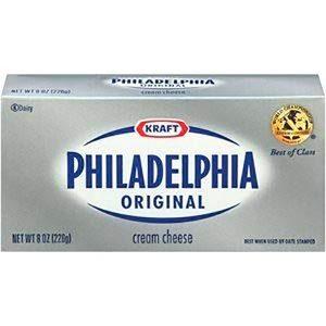 Philadelphia-cheese