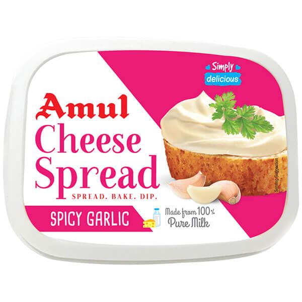 amul-cheese-spread-garlic-200gm