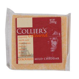 collier's-mild-cheddar-200gm