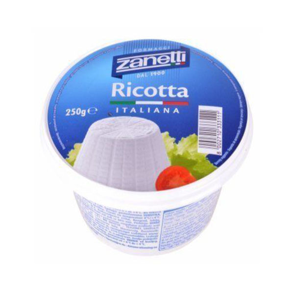zanetti-ricotta-250gm