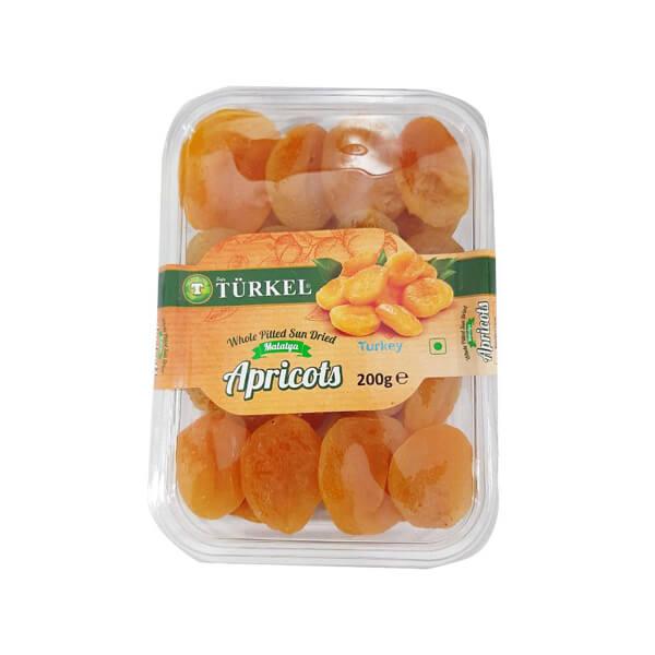 Turkel-Apricot-200Gms