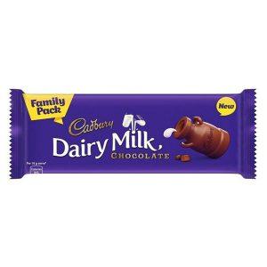 Cadbury Dairymilk 145 gm