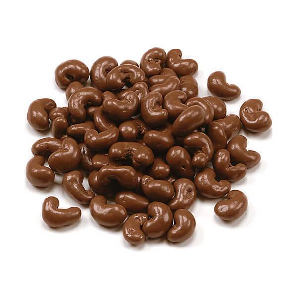 Chocolate Cashew 250