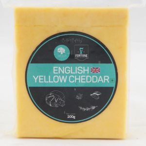 fortune-english-yellow-cheddar-200-g