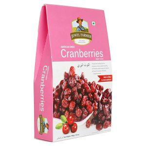 Jewel Farmer Am Cranberries 100gm