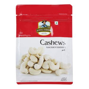Jewel Farmer Plain Cashew 25ogm