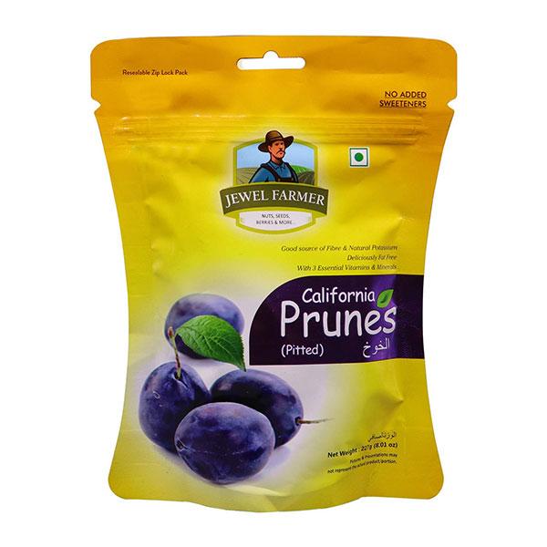 Jewel Farmer Prunes
