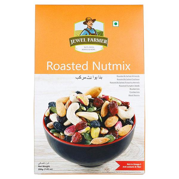 Jewel Farmer Roasted Nutmix