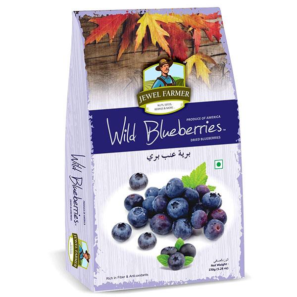 Jewel Farmer Wild Blueberry