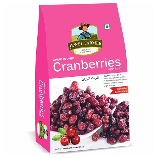 Jewel Farmer Wild Cranberry