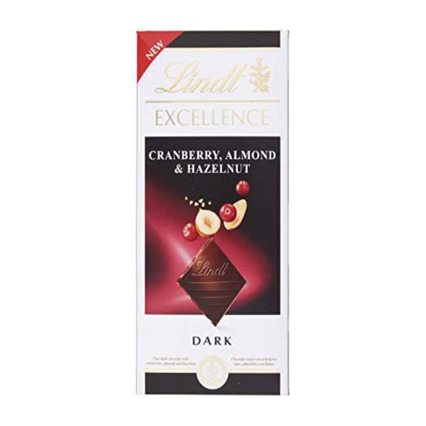 lindt-cranberry-100-gm