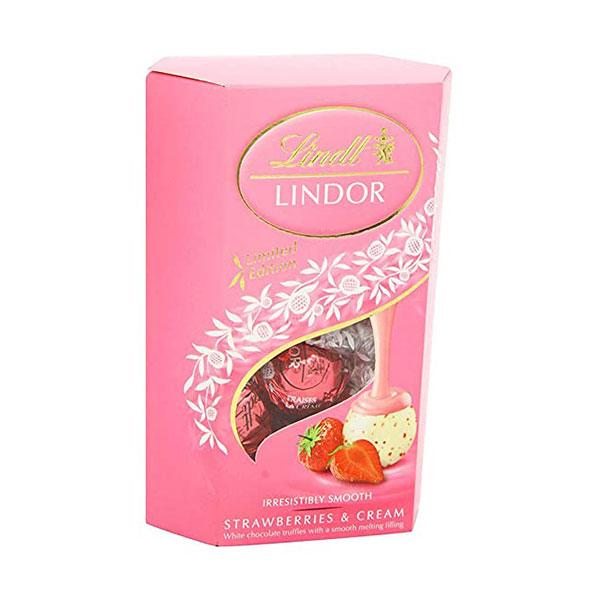 lindt-lindor-strawberry-200gm