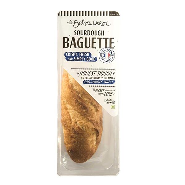 tbd-baguette(sourdough)-120gm
