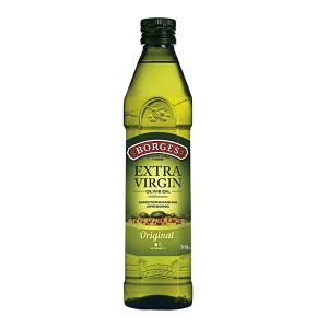 Buy Borges Extra Virgin Olive Oil 500gm Online