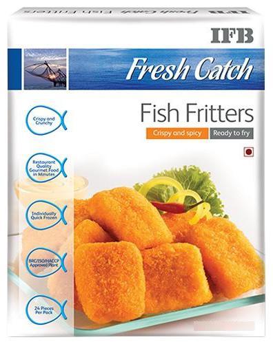 IFB FISH FRITTER