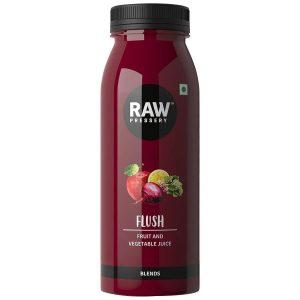 Raw Flush Juice 250ml Online