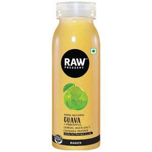 Raw Guava Juice 250ml Online
