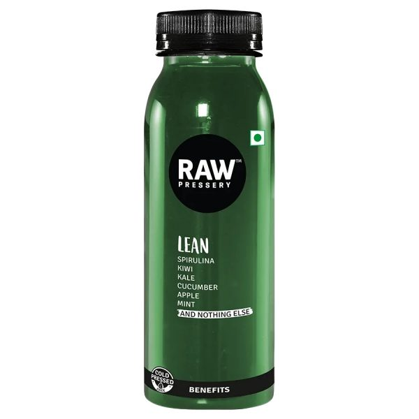 Raw Lean Juice 250ml Online