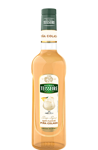 Teisseire Pina Colada Syrup 700ml Online