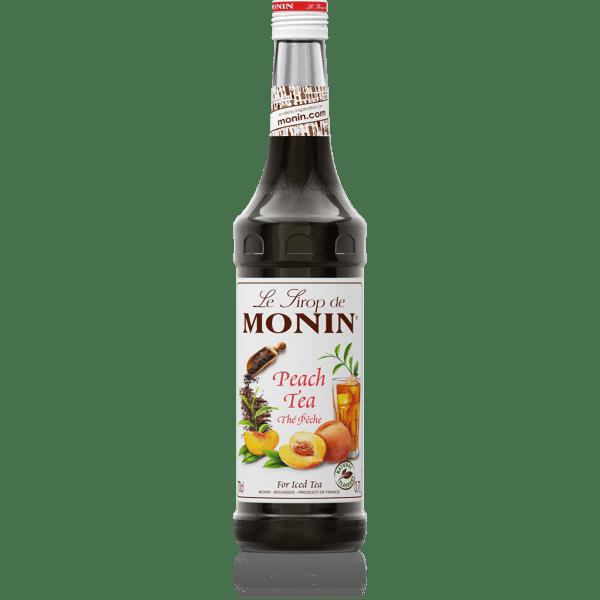 Monin Peach Tea 700ml