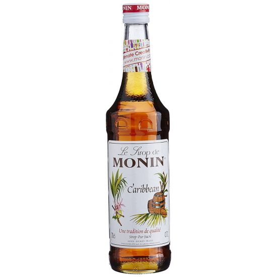 Buy Monin Caribbean 700ml Online