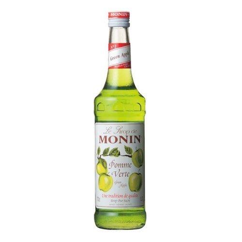 Buy Monin Green Apple 700ml Online