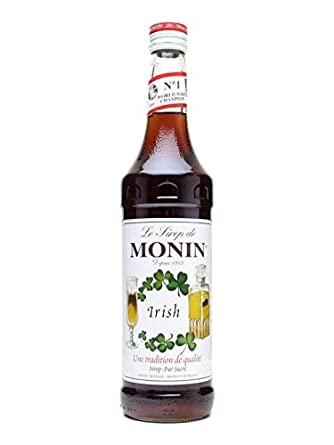 Buy Monin Irish 700ml Online