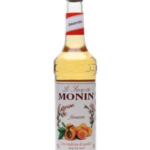 Buy Monin Amaretto 700ml Online