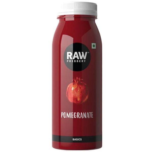 Raw Pomogranate Juice 250ml Online