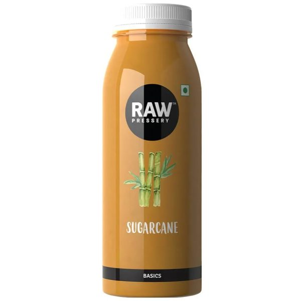 Raw Sugarcane Juice 250ml Online