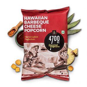 Buy 4700BC Hawaiian BBQ Cheese Popcorn 75gm