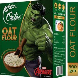 Oateo Oat Flour 500gm