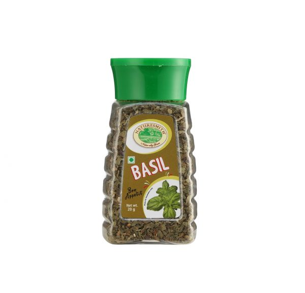 Buy Nature Smith Basil 20gm Online