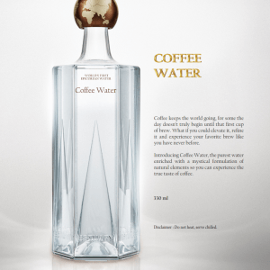 Buy Estuary Coffee Water 330ml Online Vadodara - Maplesfood.com