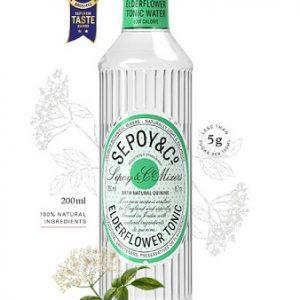 Buy Sepoy Elderflower Tonic 200ml Online in Vadodara at Best Prices - Maplesfood.com