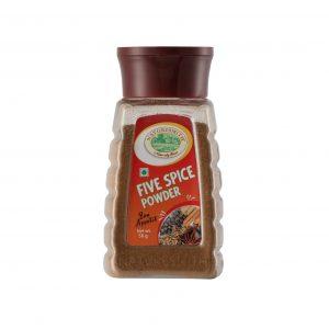 Buy Nature Smith Five Spice 50gm Online Vadodara - Maplesfood.com