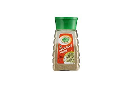 Buy Nature Smith Lemon Grass Powder 50gm Online Vadodara - Maplesfood.com