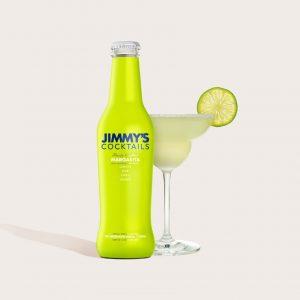 Buy Jimmy's Cocktails Margarita 250ml Online Vadodara - Maplesfood.com