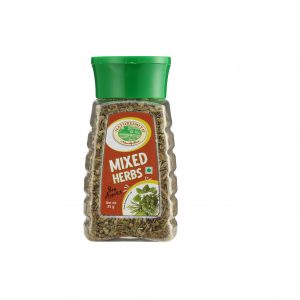 Buy Nature Smith Mix Herbs 25gm Online Vadodara - Maplesfood.com